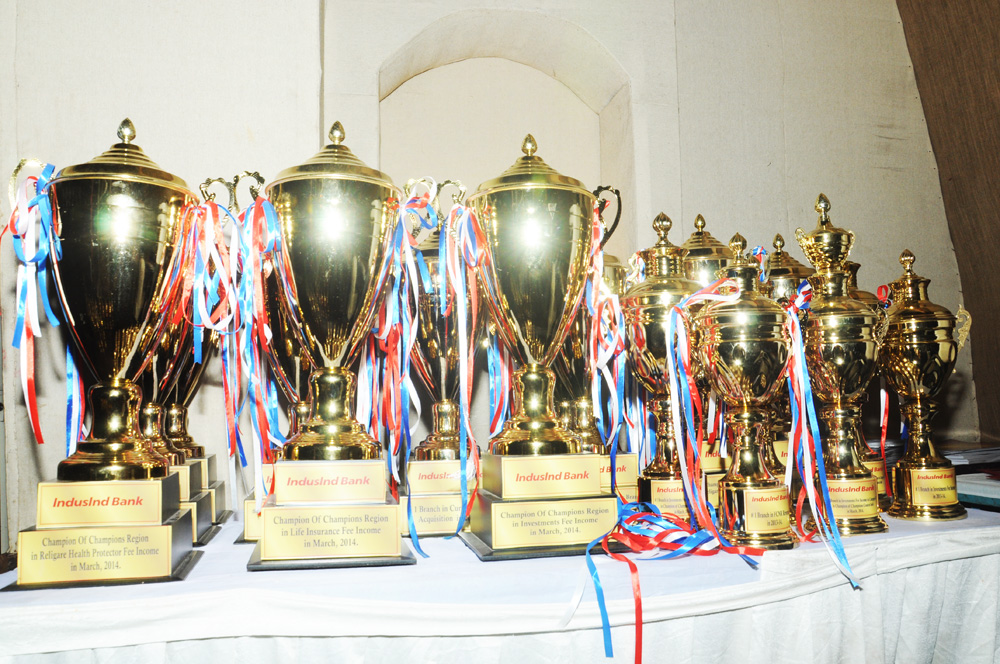 Our Achievements, and many more to come