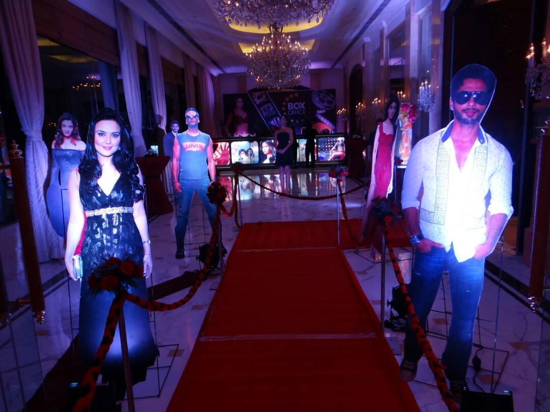 Theme Parties/ Cruises Parties - My Event India