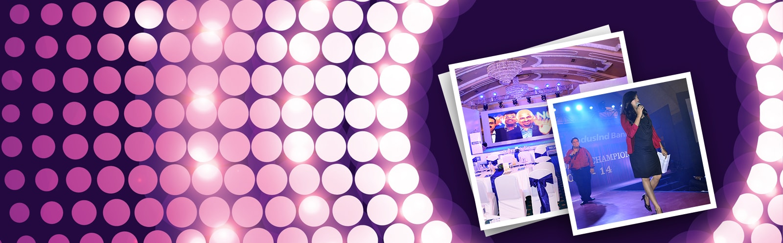 Event Management Company in India- My Event India
