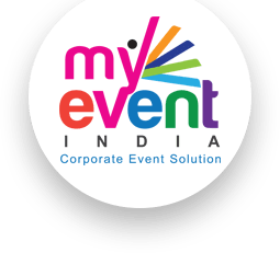 MY Event India- Official Logo